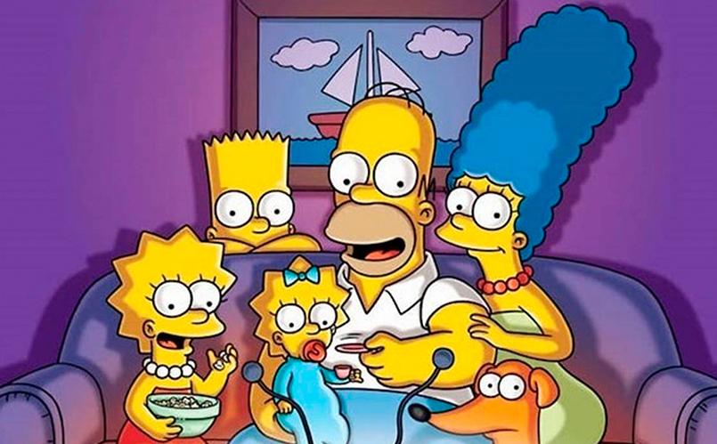 Los Simpsons han tenido una influencia muy importante en la cultura popular