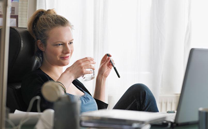 Existen diversas consideraciones a tomar en cuenta antes de decidir en trabajar desde casa