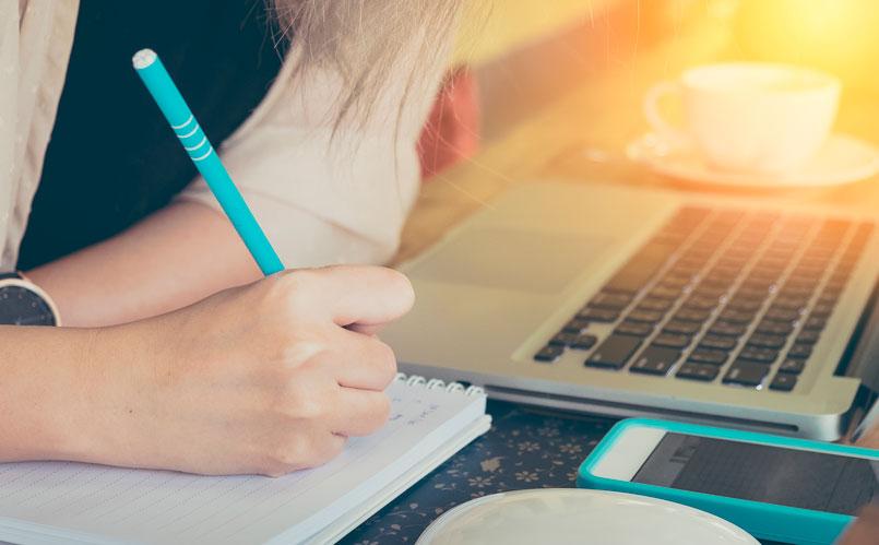 La enseñanza electrónica representa una buena oportunidad para quienes buscan maneras distintas de estudiar