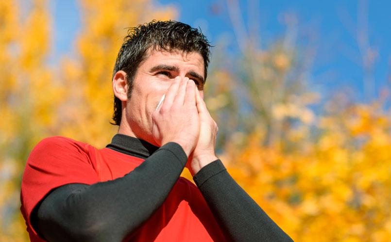 El ejercicio es una buena manera de mantener al sistema inmune en alerta