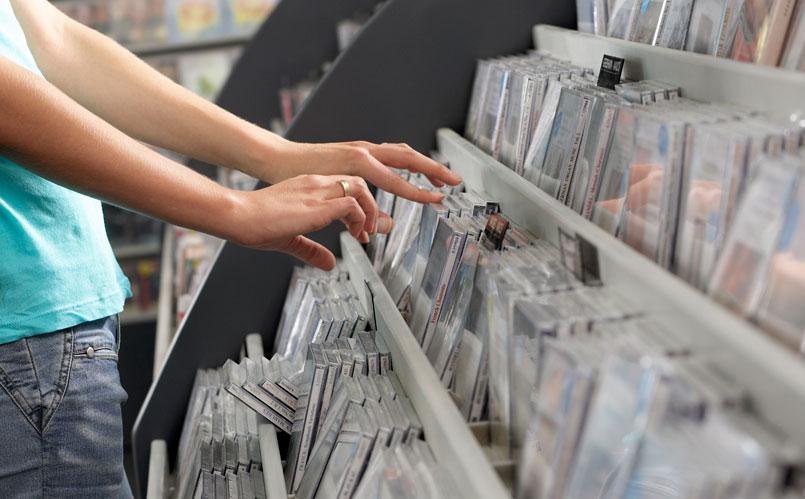 Los gustos musicales se generan a una edad en particular
