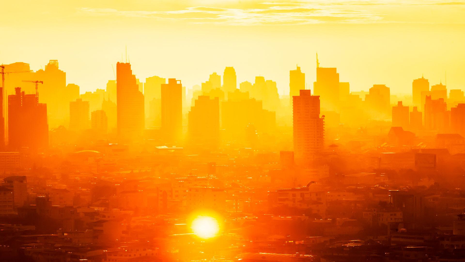 Proteger la piel de los rayos del Sol es fundamental