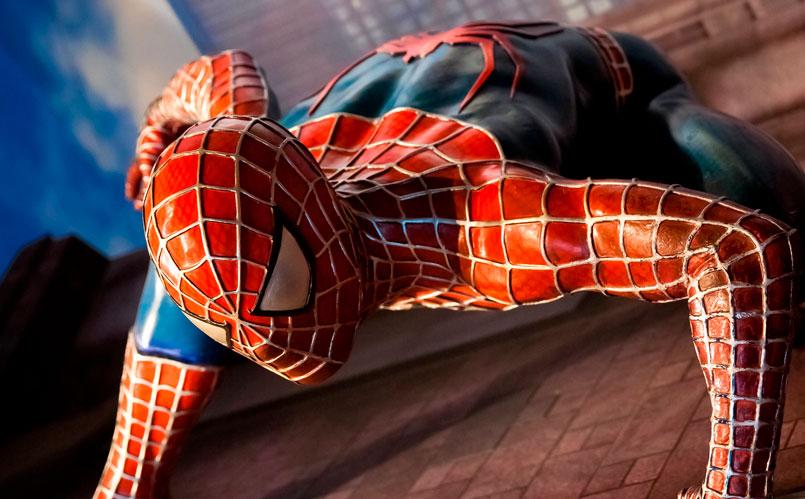 Sony pudo tener los derechos de todos los personajes de Marvel