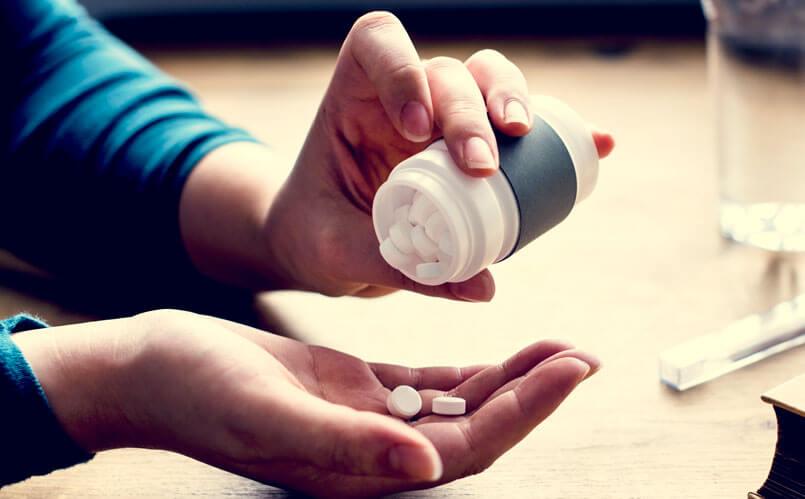 Los medicamentos de patente y sus genéricos poseen la misma sustancia activa