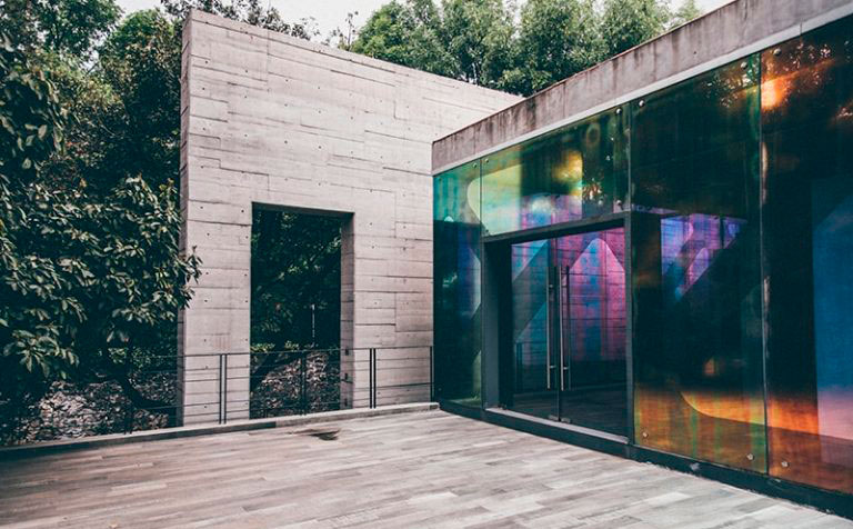 Un nuevo espacio cultural al Sur de la CDMX