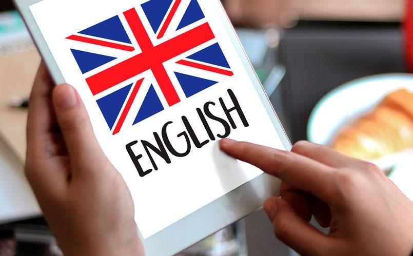 El idioma inglés es el tercero más hablado del mundo en la actualidad