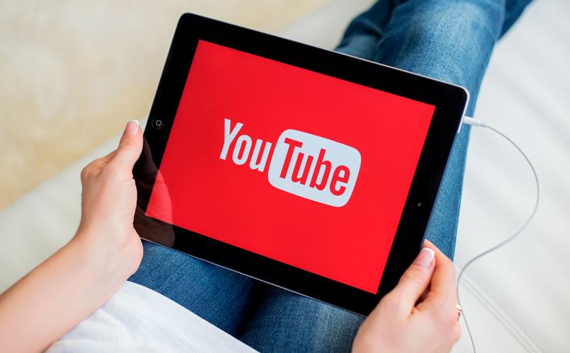 YouTube no es sólo una plataforma de mero entretenimiento