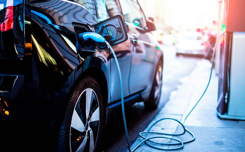 La era posterior a la gasolina